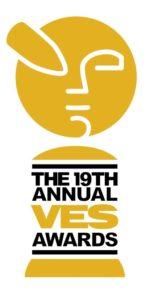 VES Awards Logo